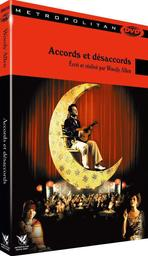 Accords et désaccords / Woody Allen, réal., scénario | Allen, Woody. Metteur en scène ou réalisateur. Scénariste