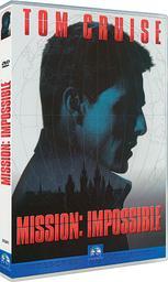 Mission impossible, 1 / Brian de Palma, réal. | De Palma, Brian (1940-....). Metteur en scène ou réalisateur