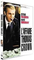 L'affaire Thomas Crown / Norman Jewison, réal. | Jewison , Norman. Metteur en scène ou réalisateur