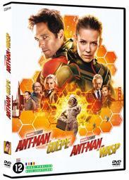 Ant-Man et la guêpe / Peyton Reed, réal.   Reed, Peyton (1964-....). Metteur en scène ou réalisateur