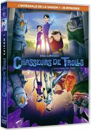 Chasseur de trolls, saison 1 / Guillermo del Toro, réal. | Del Toro, Guillermo. Metteur en scène ou réalisateur
