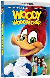 Woody Woodpecker / Alex Zamm, réal., scénario | Zamm, Alex. Metteur en scène ou réalisateur. Scénariste
