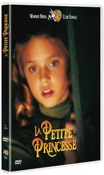 La petite princesse / Alfonso Cuaron, réal.   Cuaron, Alfonso. Metteur en scène ou réalisateur
