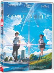 Your name / Makoto Shinkai, réal., aut. adapté, scénario   Shinkai, Makoto. Metteur en scène ou réalisateur. Antécédent bibliographique. Scénariste