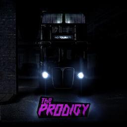 No tourists / The Prodigy, groupe instr. et voc. | Prodigy. Musicien