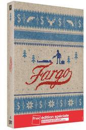 Fargo, saison 1 / Noah Hawley, réal., aut. adapté, scénario | Hawley , Noah. Metteur en scène ou réalisateur. Antécédent bibliographique. Scénariste