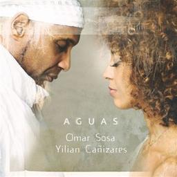 Aguas / Omar Sosa, comp., p. | Sosa, Omar. Compositeur. Piano
