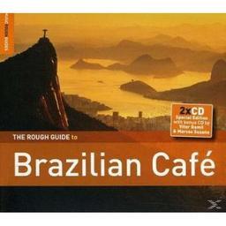 Brazilian Café / Céu, Vito Ramil, Seu Jorge... [et al.]   Céu. Chanteur