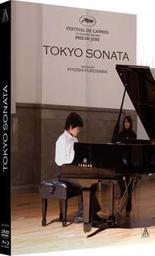 Tokyo Sonata / Kiyoshi Kurosawa, réal., scénario | Kurosawa , Kiyoshi . Metteur en scène ou réalisateur. Scénariste