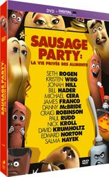 Sausage Party / Conrad Vernon, réal. | Vernon, Conrad. Metteur en scène ou réalisateur