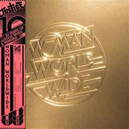 Woman worldwide : 10 years of Justice mixed & remixed / Justice, groupe instr. et voc. | Justice. Musicien