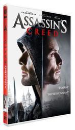 Assassin's creed / Justin Kurzel, réal. | Kurzel, Justin. Metteur en scène ou réalisateur