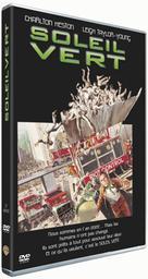 Soleil vert / Richard Fleischer, réal. | Fleischer , Richard. Metteur en scène ou réalisateur