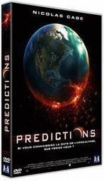 Prédictions / Alex Proyas, réal.   Proyas, Alex. Metteur en scène ou réalisateur