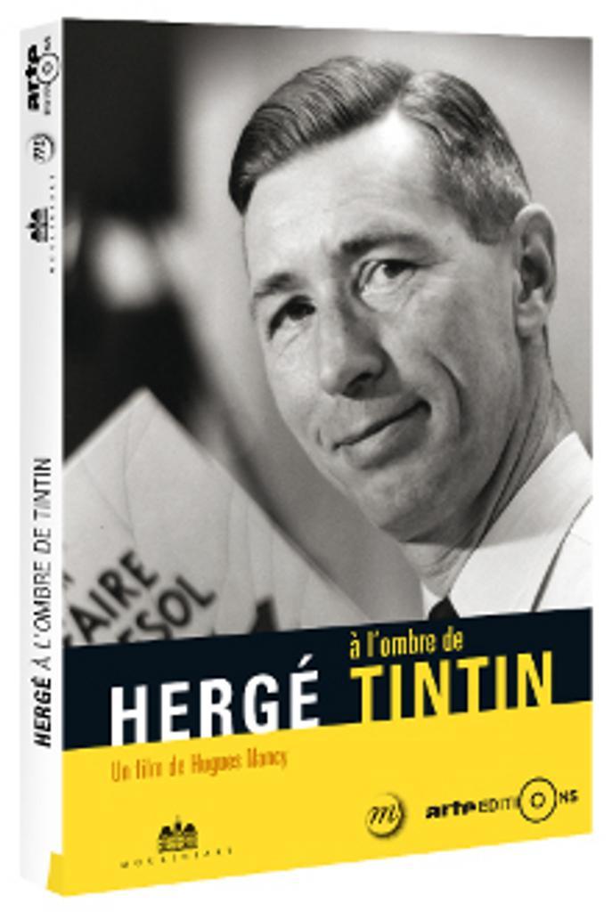 Hergé, à l'ombre de Tintin / Hugues Nancy, réal. |