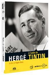 Hergé, à l'ombre de Tintin / Hugues Nancy, réal. | Nancy, Hugues (1972-....). Metteur en scène ou réalisateur