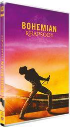 Bohemian Rhapsody / Bryan Singer, réal. | Singer, Bryan. Metteur en scène ou réalisateur