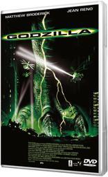 Godzilla / Roland Emmerich, réal., scénario | Emmerich, Roland. Metteur en scène ou réalisateur. Scénariste