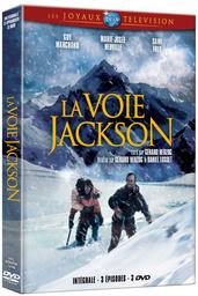 La voie Jackson / Gérard Herzog, réal., scénario, aut. adapté |