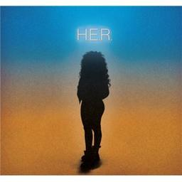 Losing ; Avenue ; Let me in... / H.E.R., aut., comp., chant | H.E.R.. Chanteur