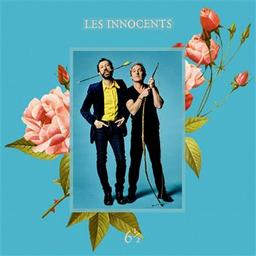 6 1/2 / Innocents, groupe instr. et voc. | Innocents. Musicien