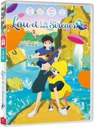 Lou et l'île aux sirènes / Masaaki Yuasa, réal., scénario | Yuasa , Masaaki. Metteur en scène ou réalisateur. Scénariste