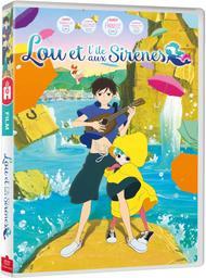 Lou et l'île aux sirènes / Masaaki Yuasa, réal., scénario   Yuasa , Masaaki. Metteur en scène ou réalisateur. Scénariste
