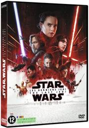 Les derniers Jedi, épisode 8 / Rian Johnson, réal., scénario   Johnson, Rian. Metteur en scène ou réalisateur. Scénariste