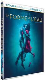 La forme de l'eau / Guillermo del Toro, réal., scénario | Del Toro, Guillermo. Metteur en scène ou réalisateur. Scénariste