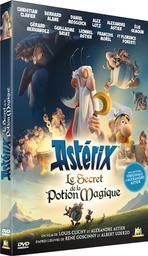 Astérix, le secret de la potion magique / Louis Clichy, réal. | Clichy, Louis. Metteur en scène ou réalisateur. Scénariste