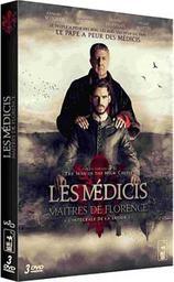 Les Médicis : Maîtres de Florence, saison 1 / Sergio Mimica-gezzan, réal. | Mimica-gezzan, Sergio. Metteur en scène ou réalisateur