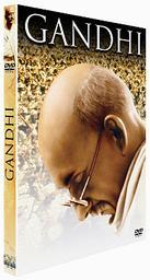 Gandhi / Richard Attenborough, réal.   Attenborough , Richard. Metteur en scène ou réalisateur
