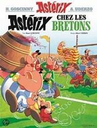 Astérix chez les Bretons / Pino Van Lamsweerde, réal.   Van Lamsweerde, Pino. Metteur en scène ou réalisateur