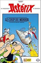 Astérix et le coup du menhir / Philippe Grimond, réal. | Grimond , Philippe. Metteur en scène ou réalisateur