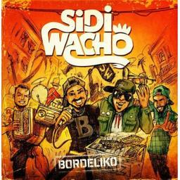 Bordeliko / Sidi Wacho, groupe instr. et voc. | Sidi Wacho. Musicien
