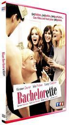 Bachelorette / Leslye Headland, réal., scénario | Headland, Leslye. Metteur en scène ou réalisateur. Scénariste