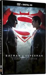 Batman V Superman : L'aube de la justice / Zack Snyder, réal. | Snyder, Zack. Metteur en scène ou réalisateur