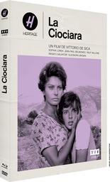 La Ciociara / Vittorio De Sica, réal., scénario | De Sica, Vittorio. Metteur en scène ou réalisateur. Scénariste