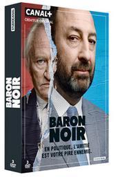 Baron noir, saison 1, épisodes 4 à 6 / Ziad Doueiri, réal. | Doueiri, Ziad. Metteur en scène ou réalisateur