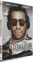 Demolition / Jean-Marc Vallée, réal.   Vallée, Jean-Marc. Metteur en scène ou réalisateur