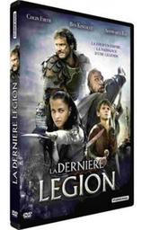 La dernière légion / Doug Lefler, réal. | Lefler , Doug. Metteur en scène ou réalisateur