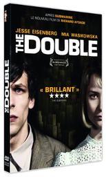 The Double / Richard Ayoade, réal., scénario | Ayoade , Richard. Metteur en scène ou réalisateur. Scénariste