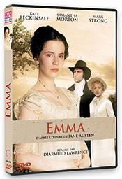 Emma / Diarmuid Lawrence, réal.   Lawrence, Diarmuid. Metteur en scène ou réalisateur