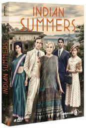 Indian Summers, saison 1 / Anand Tucker, réal. | Tucker , Anand. Metteur en scène ou réalisateur