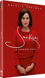 Jackie / Pablo Larrain, réal. | Larrain , Pablo. Metteur en scène ou réalisateur