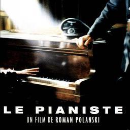 """Bande originale du film """"Le pianiste"""" / Frédéric Chopin ; Wojciech Kilar, comp.   Chopin, Frédéric. Compositeur"""