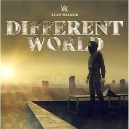 Different world / Alan Walker, DJ | Walker, Alan. Disc jockey