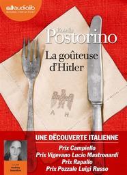 La goûteuse d'Hitler / Rosella Postorino | Postorino, Rosella