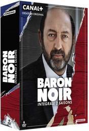 Baron noir, saison 1, épisodes 7 à 8 / Ziad Doueiri, réal.   Doueiri, Ziad. Metteur en scène ou réalisateur