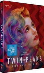 Twin Peaks : Fire walk with me / David Lynch, réal., scénario | Lynch, David. Metteur en scène ou réalisateur. Scénariste